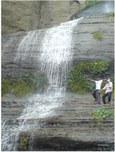 Shubolong Fountain
