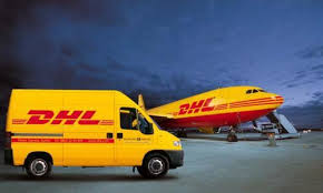 Integrated Marketing Communication of DHL