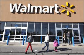 WalMart Strategic Audit
