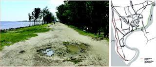 Coastal Road Project of Chittagong