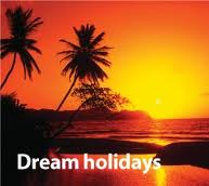 Dream Holidays A Complete Tourism Network