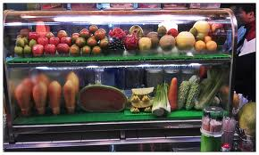 Marketing Analysis of Yummy Juice Bar for Launching a Juice Bar in Dhaka City