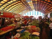 Price Trends in Native Vegetable and Seasonal Fruit Markets