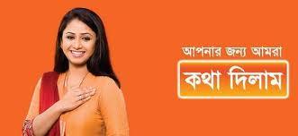 Report on Banglalink
