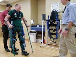 spinal injury patients