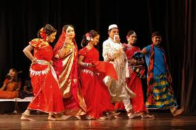 Bangladeshi Culture and Society