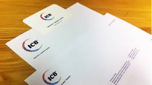 Report on Branding of ICB