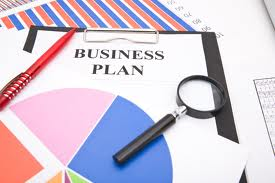Business plan in SquidNet