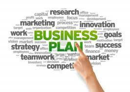 Business plan in unique super shop
