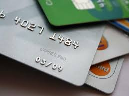 Credit Card Services