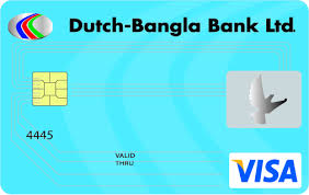 General Banking System of Dutch Bangla Bank Ltd