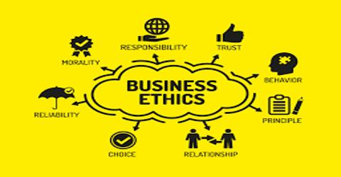 Demonstrating Ethical Behavior and Social Responsibility