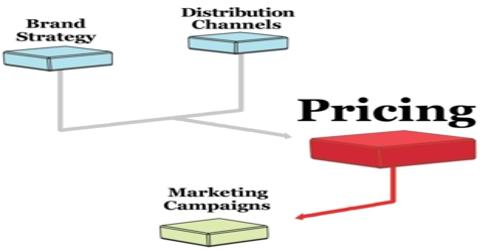 Developing and Pricing: Products and Services
