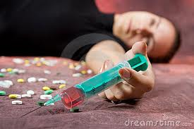 Report on Drug Abuse and Addiction