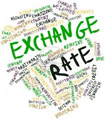 Assignment on Exchange Rate Movement