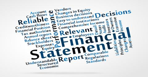 Financial Statement Analysis And Forecasting - Assignment Point