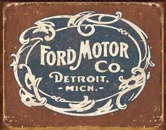 Term Paper on Assessments of the Brand Ford Motor Company