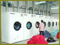 Garments Washing