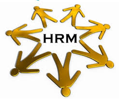 General Concept of HRM