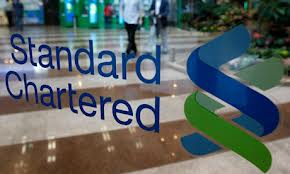 History of Standard Chartered Bank