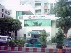 General Banking Activities IFIC Bank Narayanganj Branch