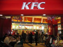 Assignment on KFC in Bangladesh