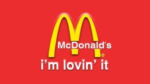 McDonalds Strategic Marketing Mix