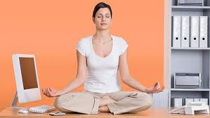 Meditation a day helps to keep physician away