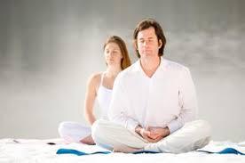 Meditation for a good sex life
