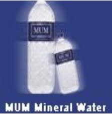 Mum Mineral Drinking Water