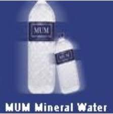 Marketing Strategy of Mum Drinking Water
