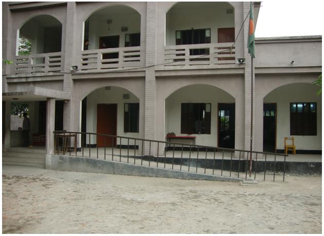 Report on Nilkhet High School