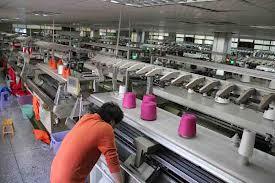 Online Garments Production Management System