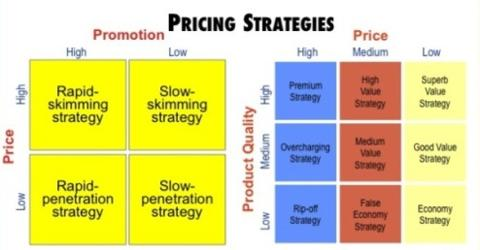 Lecture on pricing strategies assignment point for Transfer pricing policy template