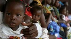 Reduce Child Mortality