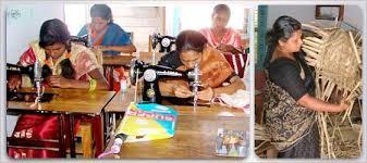Report on developing Rural women