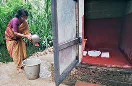 Sanitation Scenario in Bangladesh