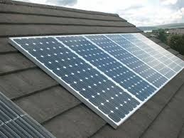 Rahimafrooz Solar Panel Export to Maldives