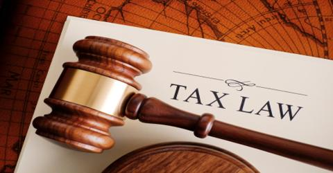 Tax Law Fundamentals