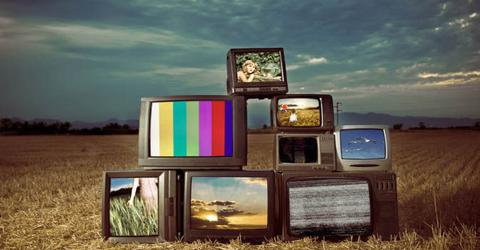 Presentation on Television