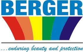 Term pamer on Berger Paints