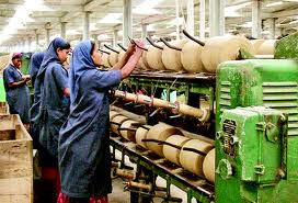 Problems and Prospect of Textile Industry in Bangladesh