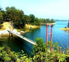 Tourist Attraction in Bangladesh