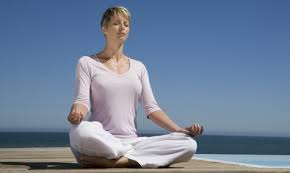 Use Meditation to Relax