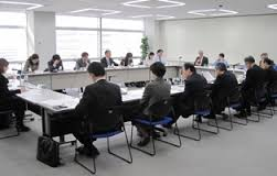 What is the nature of corporate governance in Japan