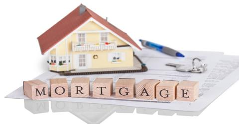 The Mortgage Market