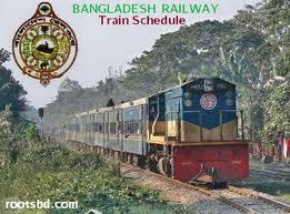 Bangladesh Railway Information System