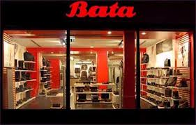 Identification and Merchandising Activities of Bata Shoe Company