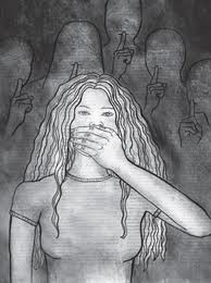 The Role of Breaking the Silence
