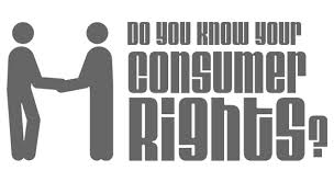 Evaluate the Measure for Enforcement of Consumer Rights